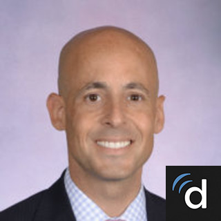 Michael Goulston, MD, Oral & Maxillofacial Surgery, South Plainfield, NJ, Robert Wood Johnson University Hospital