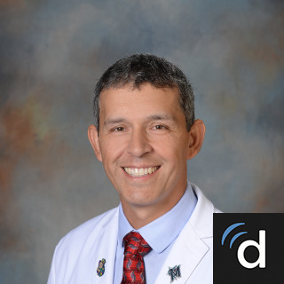 Luis Espinoza, MD, Orthopaedic Surgery, Metairie, LA, East Jefferson General Hospital