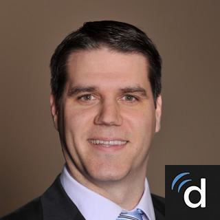 Ben Wandtke, MD, Radiology, Rochester, NY, Highland Hospital