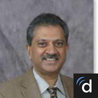 Dr  Muhammad Aboudan, Pulmonologist in Grand Blanc, MI | US