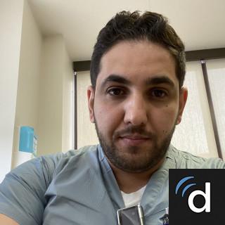 Ahmed Ali, MD, Internal Medicine, Dearborn, MI, Beaumont Hospital - Dearborn