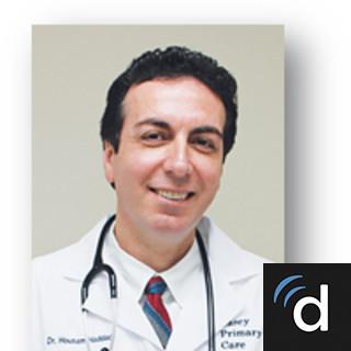 Housam Haddad, MD, Internal Medicine, Liberty, KY, Casey County Hospital