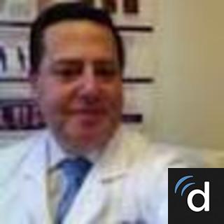 Elias Arbid, MD, Vascular Surgery, Charlotte, NC, Meritus Medical Center