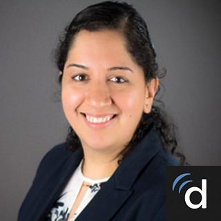 Deepti Zutshi, MD, Neurology, Detroit, MI, DMC - Detroit Receiving Hospital