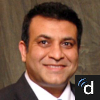Alok Bhaiji, MD, Internal Medicine, Cleveland, OH, University Hospitals Parma Medical Center