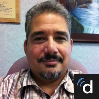 Enrique Gonzalez, MD, Pediatrics, Hollywood, FL, Memorial Hospital Miramar