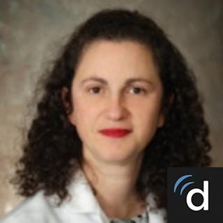 Maria Boustani, MD, Pulmonology, Beckley, WV, Beckley ARH Hospital