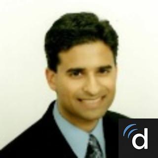 Dr  Mihir Jani, Orthopedic Surgeon in Frederick, MD | US