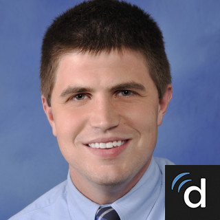 Dr  Weston Nix, Family Medicine Doctor in Pittsburgh, PA