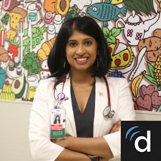 Anita Raghavan, MD, Pediatrics, Akron, OH, Akron Children's Hospital