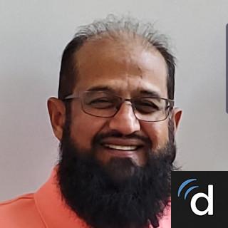 Naveed Shaikh, MD, Internal Medicine, Detroit, MI, John D. Dingell Veterans Affairs Medical Center