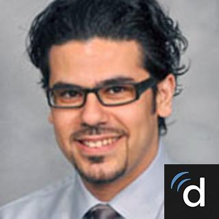 Chadi Zeinati, MD, Radiology, Hollywood, CA, Children's Hospital Los Angeles