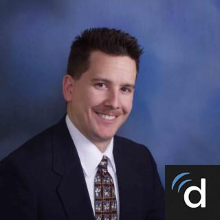 Jonathan Anderson, MD, Family Medicine, Fullerton, CA, St. Jude Medical Center