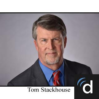 Dr  Thomas Stackhouse, Orthopedic Surgeon in Mount Laurel