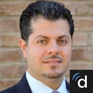 Sevag Balikian, MD, Nephrology, Pasadena, CA, Harbor-UCLA Medical Center