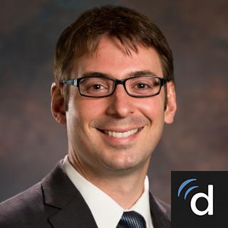 Andrew Ducruet, MD, Neurosurgery, Phoenix, AZ, Barrow Neurological Institute