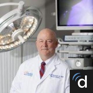 Gilbert Upchurch, MD, Vascular Surgery, Gainesville, FL