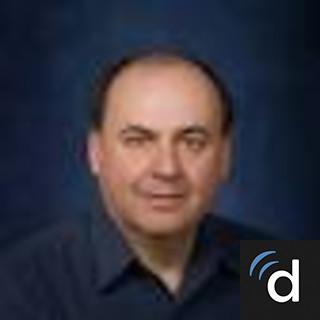 Mark Kinne, MD, Pediatrics, Saint John, IN, Reid Health