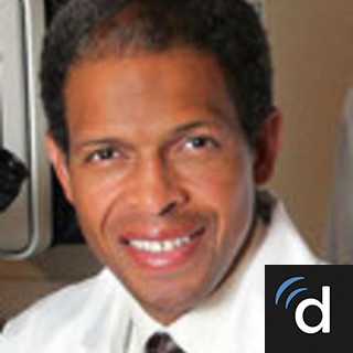 Charles Flowers Jr., MD, Ophthalmology, Los Angeles, CA, Keck Hospital of USC