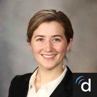 Kathryn (Farni) Larson, MD, Cardiology, Rochester, MN, Mayo Clinic Hospital - Rochester
