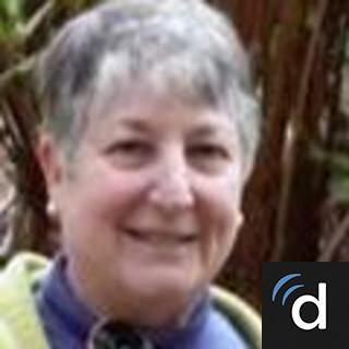 Carol Achtman, MD, Psychiatry, Menlo Park, CA