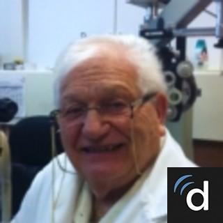 Nicholas Trotta, MD, Ophthalmology, Fair Lawn, NJ, Barnert Hospital
