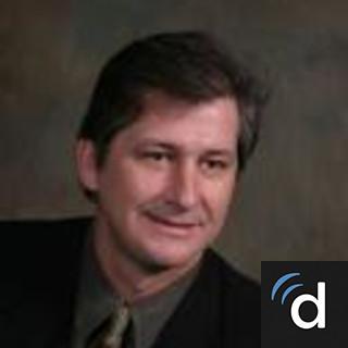 John Russell, DO, Internal Medicine, Sedalia, MO