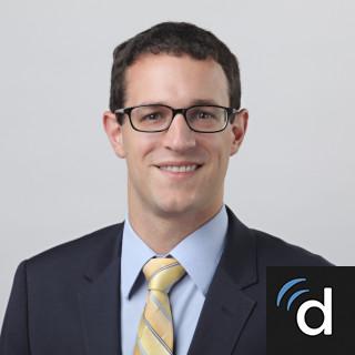 Michael Zdradzinski, MD, Emergency Medicine, Atlanta, GA, Grady Memorial Hospital