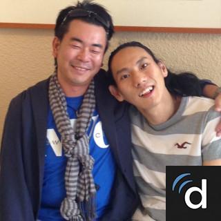 Seiichi Nakamura, Family Nurse Practitioner, Honolulu, HI