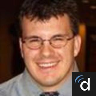 Brian Black, DO, Emergency Medicine, Cartersburg, IN, Putnam County Hospital
