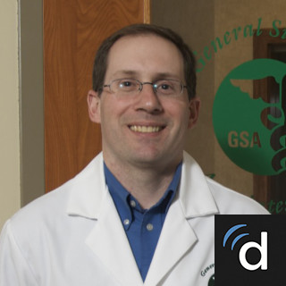 Jeffrey Yenchar, MD, General Surgery, Lancaster, OH, Fairfield Medical Center