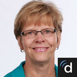Debra Lodge, Family Nurse Practitioner, Waterloo, IA, UnityPoint Health - Allen Hospital