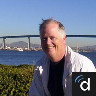 John Ahlering, MD, Anesthesiology, San Diego, CA