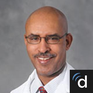 Kiros Mekonnen, MD, Emergency Medicine, Dearborn, MI