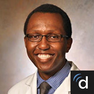David Kiragu, MD, Internal Medicine, Wilson, NC
