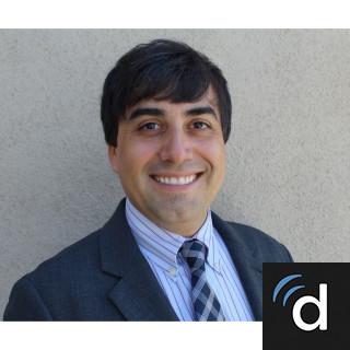 Carlos Ramirez, MD, Family Medicine, Monterey, CA