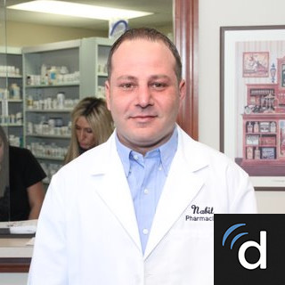 Nabil Fakih, Pharmacist, Dearborn Heights, MI