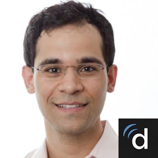 Samir Shah, MD, Neurology, Dallas, TX, Texas Health Presbyterian Hospital Dallas