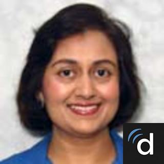 Bela Desai, MD, Geriatrics, Des Plaines, IL, AMITA Health Resurrection Medical Center