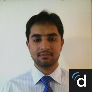 Ashhar Bhurgri, MD, Psychiatry, San Antonio, TX