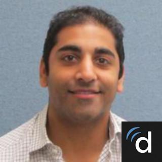 Dayan Gandhi, MD, Nephrology, Northridge, CA, Northridge Hospital Medical Center
