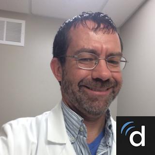 Keith Kentch, MD, Internal Medicine, Topeka, KS, Stormont Vail Health