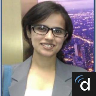 Bhavna Matta, MD, Internal Medicine, Danbury, CT