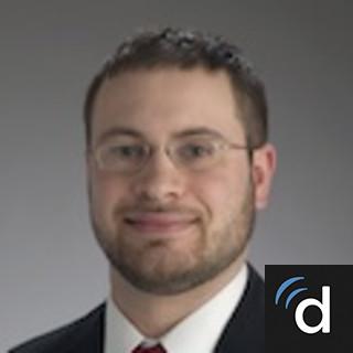 Dr. Jeremy Peterson, MD - Memphis, TN | Neurosurgery