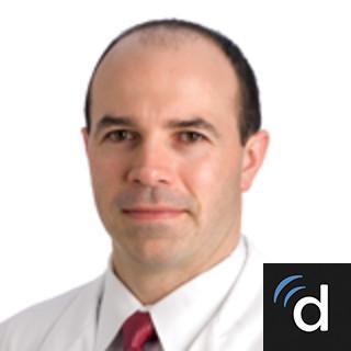 Richard Rodgers, MD, Neurosurgery, Carmel, IN, IU Health Methodist Hospital