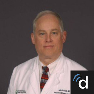 John Schrank Jr., MD, Infectious Disease, Greenville, SC, Prisma Health Greenville Memorial Hospital