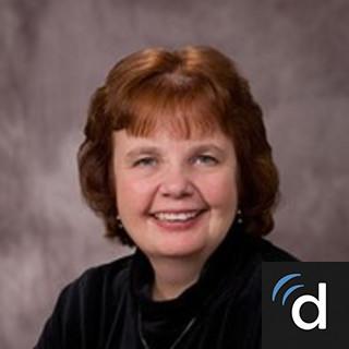 Judith Williamson, Family Nurse Practitioner, Peoria, IL, OSF Saint Francis Medical Center