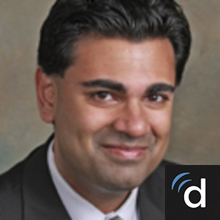 Dr  Vasanth Vedantham, Cardiologist in San Francisco, CA