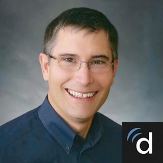 Jeffrey Snyder, MD, Family Medicine, Woodland Park, CO, Castle Rock Adventist Hospital
