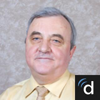 George Partal, MD, Internal Medicine, Avon, OH, UH St. John Medical Center